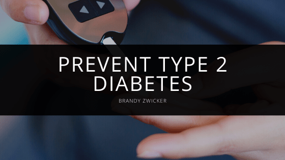 10-Year Registered Nurse, Brandy Zwicker, Wants to Prevent Type 2 Diabetes